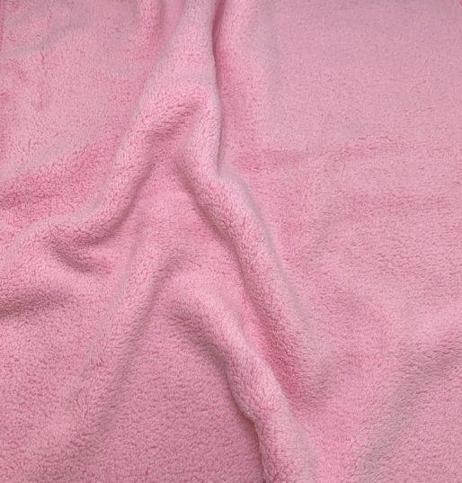 Nanofiber nanodoek roze 40 x 40 cm.