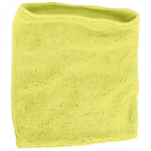 Nanodoekje Nanohandschoen geel