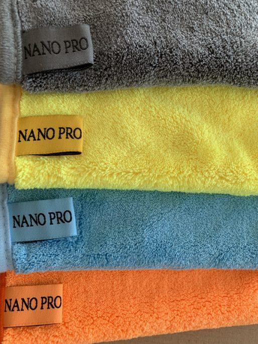 Nanohandschoenen alle kleuren Nano Pro
