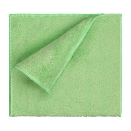 Nanodoek groen