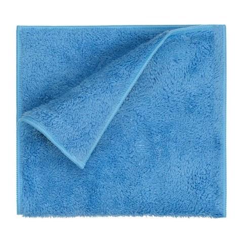 Nanodoek Nano doekje Blauw Nanofiber