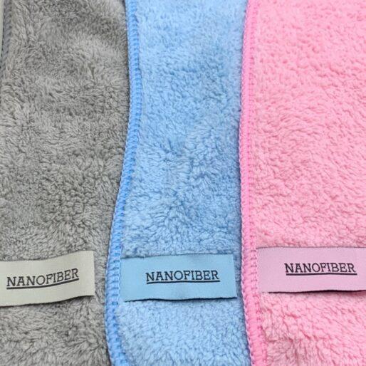 Nanodoekjes 40 x 40 cm. Nanofiber plus
