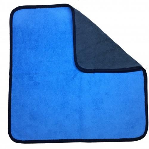 Microvezel autodoek met hoge dichtheid voor interieur.
