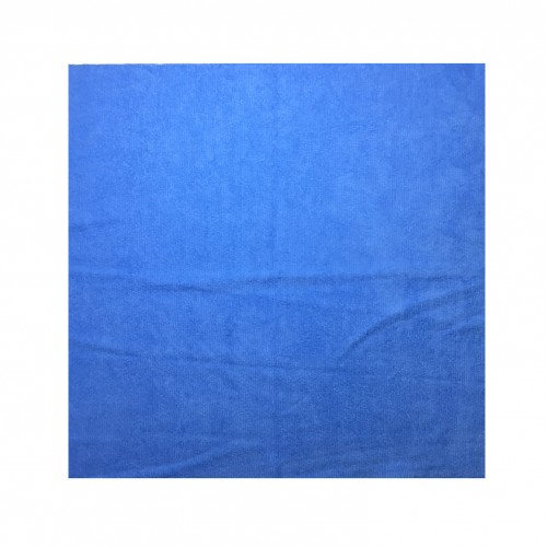 Schoonmaakdoek blauw