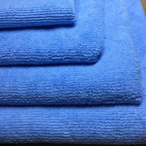Blue Fanatic schoonmaakdoeken
